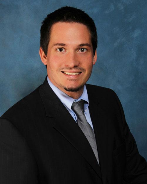 Joseph McKeown Bio Pic